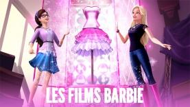 Les Films Barbie sur Gulli