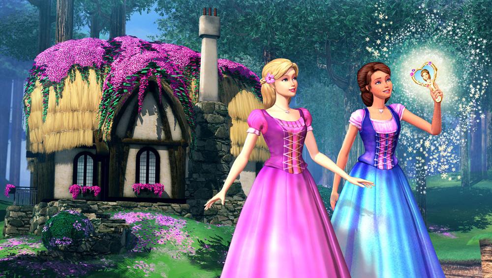 Barbie et le palais de diamant les films barbie barbie - Palais de diamant ...