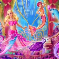 Barbie et la Magie des perles sur Gulli