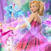 le film de barbie