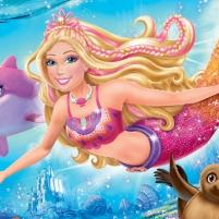Barbie et le Secret des sirènes 2 sur Gulli