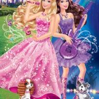 Barbie : La Princesse et la Popstar