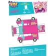 Mon camping-car Barbie