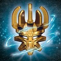 Bionicle : Le puissant Masque de la Création de l'île d'Okoro