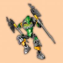 Bionicle : Lewa, Maître de la jungle
