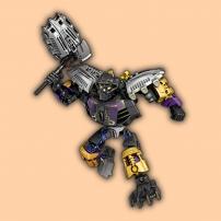 Bionicle : Onua, Maître de la terre