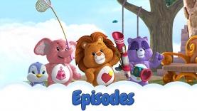 Les Episodes des Bisounours