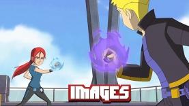Les images de Blazing Team