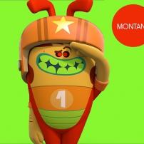 Bugsted - Montana