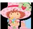 Charlottes aux fraises sur Gulli