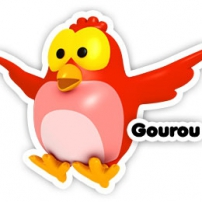 Gourou le Hibou