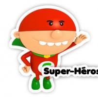 Super-Héros le super-héros