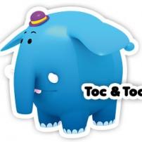 Toc & Toc les éléphants