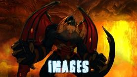 Les images du dessin animé Dinofroz sur Gulli
