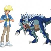 Dinofroz - Tom