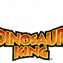 Logo Dinosaur King