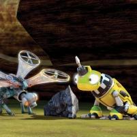 Dinotrux - Zoutil