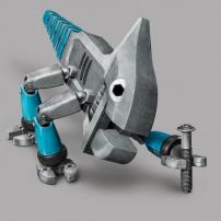 Dinotrux - Cléa