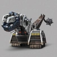 Dinotrux - D-Strux