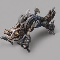 Dinotrux - Ferrouille