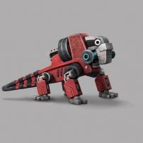 Dinotrux - Waldo