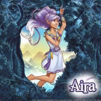 Elves - Aira Sifflevent