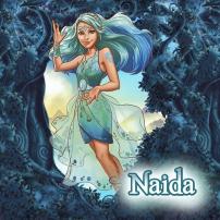 Elves - Naida Cœurderivière