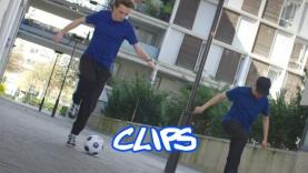 Les clips de Foot2Rue Extrême