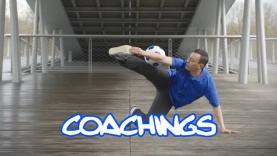 Les coachings de Foot2Rue Extrême