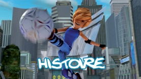 L'histoire de Foot2Rue Extrême