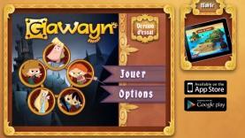 L'appli de Gawayn