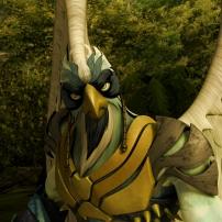 Gormiti 3d - Fond d'écran Noctis