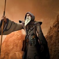 Gormiti 3D - Le Vieux Sage