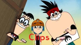 Grojband - Clips