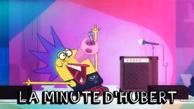 Hubert et Takako - La Minute d'Hubert