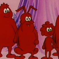 Rassemblement de globules rouges