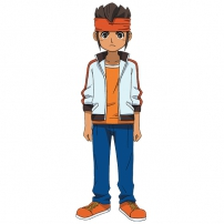 Inazuma Eleven Go - Un nouvel entraîneur