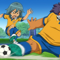 Inazuma Eleven Go - Une équipe puissante