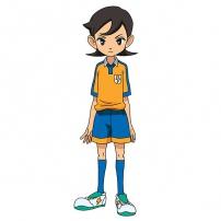 Inazuma Eleven Go - Sansuke