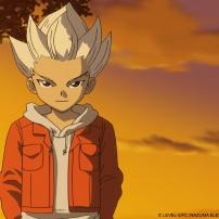 Inazuma Eleven - Axel Blaze