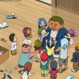 Inazuma Eleven - l'orphelinat de Schiller