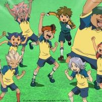 Inazuma Eleven - la victoire