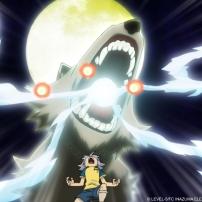 Inazuma Eleven - le loup légendaire