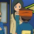 Inazuma Eleven - un nouveau défi pour Mark Evans