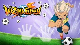 Joue avec Inazuma Eleven !