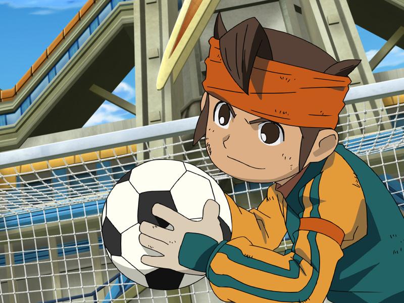 Dessin anim inazuma eleven - Dessin anime de inazuma eleven ...