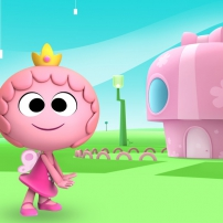 Rita, la petite princesse