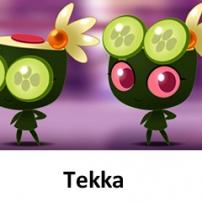 Kobushi - Tekka