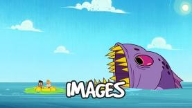 Les Images de la boucle Infernale