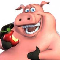 La Ferme en Folie - Porc
